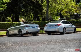 lexus rc vs gs 2016 hyundai genesis vs lexus gs 350 v6 luxury car comparison