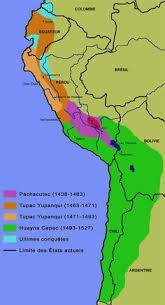 aztec mayan inca map history for aztecs and inca repinned by elizabeth