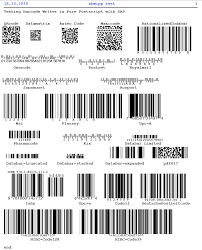 a basis life how to print pdf qr codes in standard sap