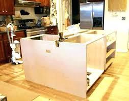 Premade Kitchen Island 84 Exles Familiar Home Depot Shaker Cabinets White Bookshelves