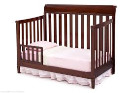 Crib To Bed Baby Cribs Sublime Crib To Bed Crib To Bed Conversion Rails