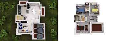 nouveau residences 3d floor plans build interactive media group