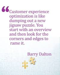 Quotes about Client experience 27 quotes