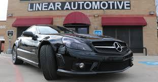 mercedes plano service mercedes service in plano linear automotive