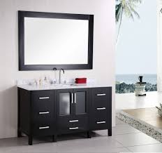 large bathroom vanity single sink inset sink stantonglek bathroom vanity inches inch top right
