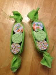 Two Peas In A Pod Centerpieces 15 easy to make baby shower centerpieces and decoration ideas