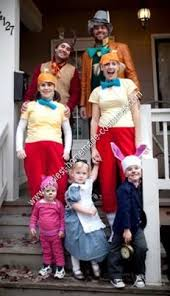 Despicable Family Halloween Costumes Easy Halloween Costumes Family Jpg Halloween Costumes