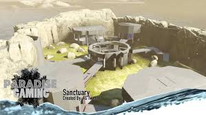 Classic Maps Halo 5 Top Classic Map Remakes Paradise Gaming Youtube