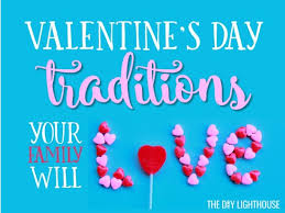 5 s day traditions your family will the diy