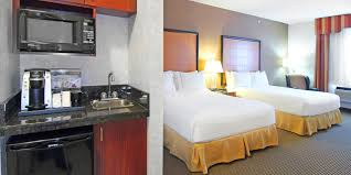holiday inn express u0026 suites calgary south macleod trail s hotel