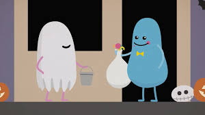 dumb ways to die u0027 returns with a trick or treat halloween special