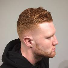 best haircuts for ginger men 100 beautiful bald fade hairstyles 2018 impressive ideas