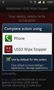 bitdefender premium apk bitdefender ussd wipe stopper 1 3 apk android tools apps