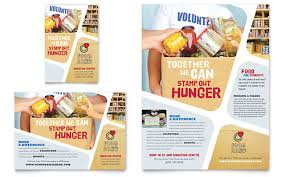drive templates brochure great marketing flyer poster templates for finding volunteers