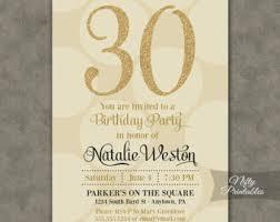 surprise party invitations printable black u0026 gold surprise