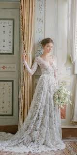 vintage lace wedding dress best 25 vintage wedding gowns ideas on vintage