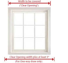window measurements how to measure for window blinds shades steve s blinds