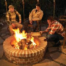 12 great backyard fire pit ideas family handyman