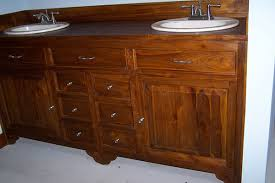 Teak Vanities Bath Vanities Custom Teak