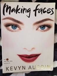 makeup artist book kevyn aucoin s faces makeup artist book swapidu