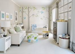Modern Nursery Wall Decor Modern Nursery Ideas To Create A Stylish Retreat