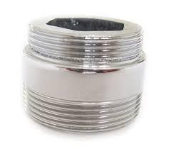 aerateur cuisine adaptateur métallique solide pour la cuisine d économie d eau
