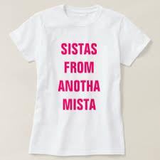 Sistas Rule - sista women s clothing apparel zazzle