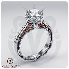 verragio wedding rings in a beautiful marriage of tradition and verragio engagement
