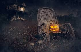 spooky halloween background halloween eric lahti