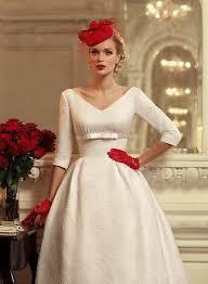 coole brautkleider die besten 25 brautkleid 50er ideen auf wedding dress