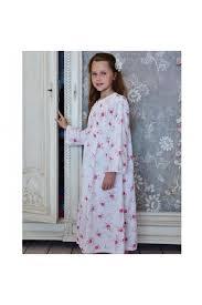 nightwear cotton nightdress bedding sets