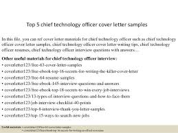 sample cto cover letter sample cover letter for cto executive