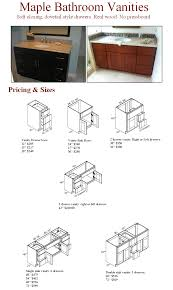 Ready To Assemble Bathroom Vanity by Stone Smith Com Traditional Vanities Rta Ready To Assemble