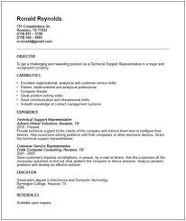 Technical Writer Resume Samples by Technical It Resume Samples It Resume Examples Samples