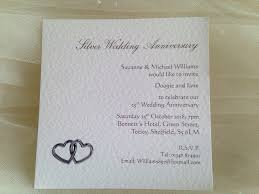 create your own wedding invitations templates make your own 25th wedding anniversary invitations as