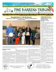 pine barrens tribune mar 25 2017 by pine barrens tribune issuu