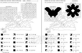 halloween activity algebra 1 answer key u2013 festival collections