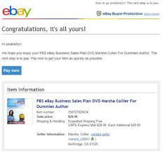how to personalize communication with your ebay buyer dummies