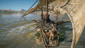 Assassin S Creed Black Flag Gameplay Assassin U0027s Creed Origins U0027 New Mission System Sounds Like A Much