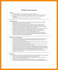 professional summary exle for resume 55 unique images of resume professional summary exles resume