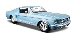 mustang gt model 1967 ford mustang gt model cars hobbydb