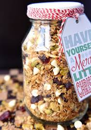 healthy food gifts all i want for christmas healthy christmas gift ideas