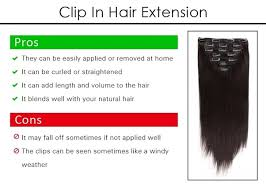 beaded hair extensions pros and cons what are some pros and cons to hair extensions quora