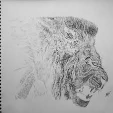 what does invert negative sketching mean and what are the steps