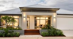 Home Builders Perth WA Display Homes  House Designs - Home builders designs