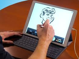 ipad pro reviewed by an artist business insider