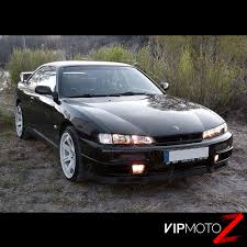 1995 nissan 240sx jdm built in led low beam for 1997 1998 nissan 240sx le headlight