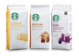 Starbucks Light Roast Starbucks Blonde Roast Coffee U2013 The Lighter Roast Perfected