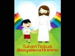 Film Kartun Rohani Anak | animasi kristen anak dan tuhan yesus yang selalu menemani youtube