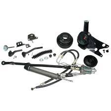 66 mustang power steering mustang power steering conversion kit complete 289 1965 1966